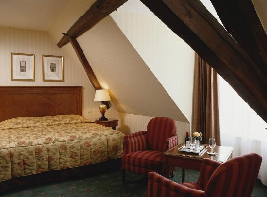 Hotel The Peellaert - Adults only: Executive room