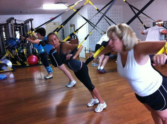 Healthy Body Fitness Training