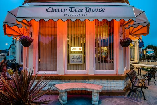Cherry Tree Hotel Blackpool