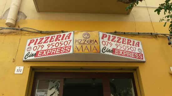 pizzeria Maia
