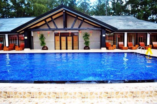 Cagayan Holiday and Leisure Resort