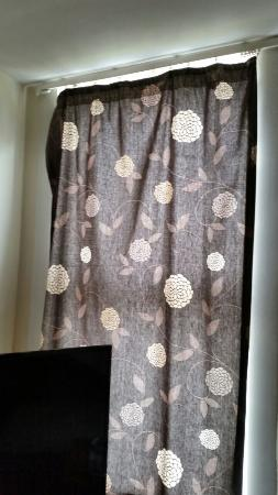 Home Park Homestay Curtains Let Light In