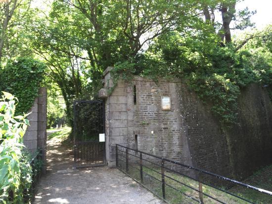 Plouzané, France: Fort du Dellec