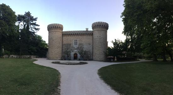 Chateau de Massillan: photo0.jpg