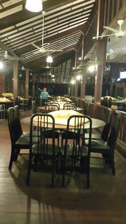 Restoran Tasik Indah