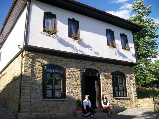 Staroto Shkolo Guest House