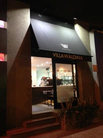 Pastelería Villa Waldina