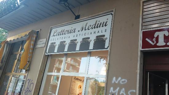 Latteria Medini