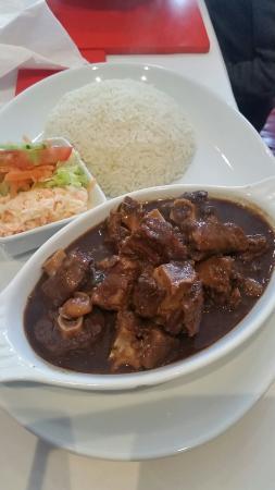Kalabash restaurant