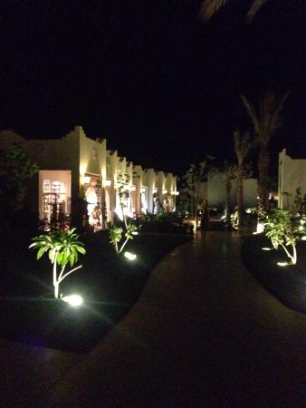 Le Royal Holiday Resort Photo