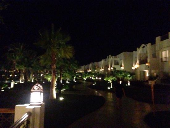 Window View - Le Royal Holiday Resort Photo