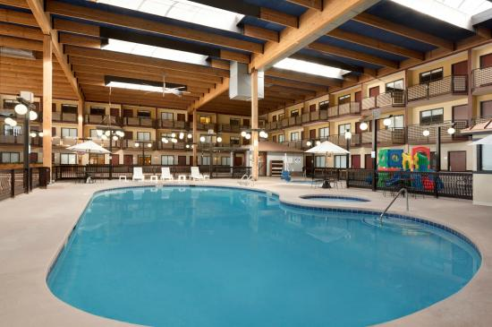 Ramada Plaza Gillette 63 8 0 Updated 2017 Prices Hotel Reviews Wy Tripadvisor
