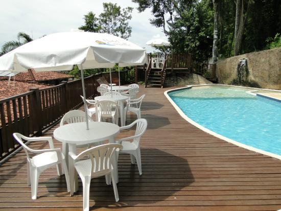 写真Hotel Coquille - Ubatuba枚