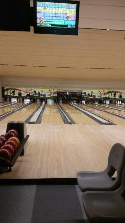 Cleethorpes Bowling Alley