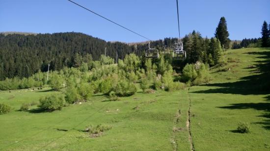 Khatsvali Ski Resort