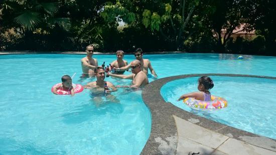 Corbett Wild Iris Spa and Resort