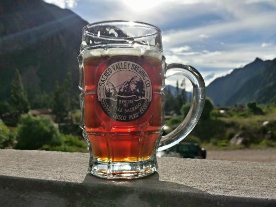 Cerveceria del Valle Sagrado