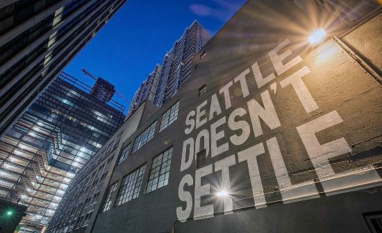 Hotel Max: Seattle Doesn't Settle