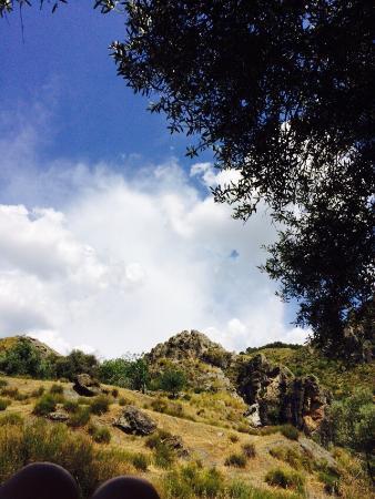 Ruta de Los Cahorros: Increible ruta