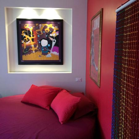 """Room29: Room, bathroom and breakfast at """"La Putia"""""""