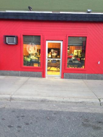 Loide' Oils & Vinegars: Walker Store 513 Main Street