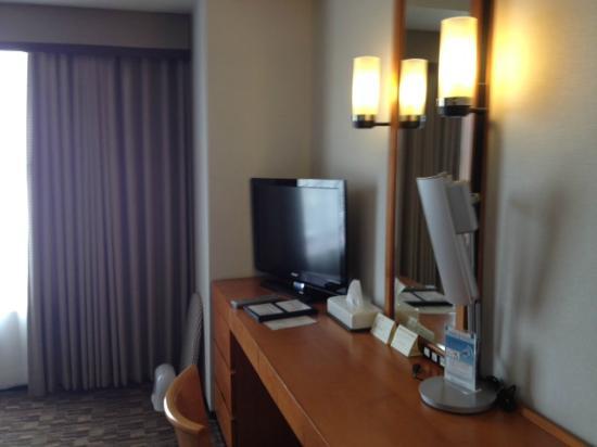 OITA OASIS TOWER HOTEL: ゆったりしています