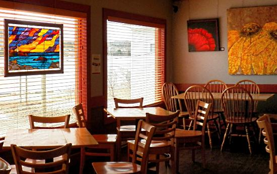 Creek Village Gallery & Cafe