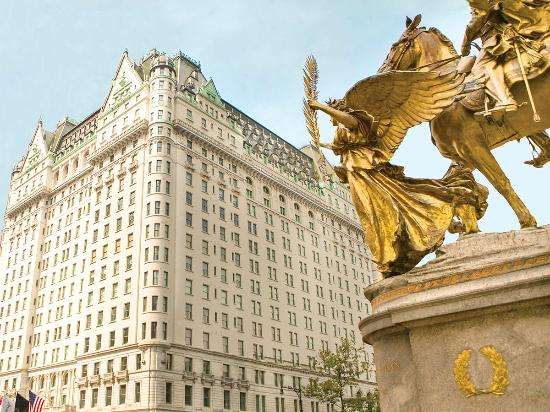 Photo of The Plaza Hotel New York City