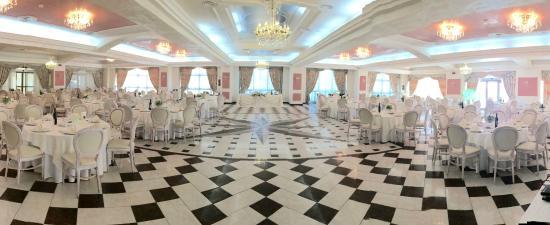 Sala Lumiere Picture Of Grand Hotel Stella Maris Palmi Tripadvisor