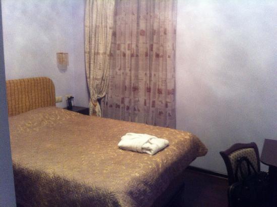 Hotel Sukharevsky: photo0.jpg