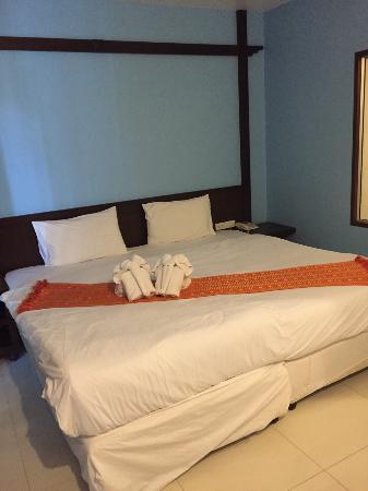 M Narina Hotel: Номер