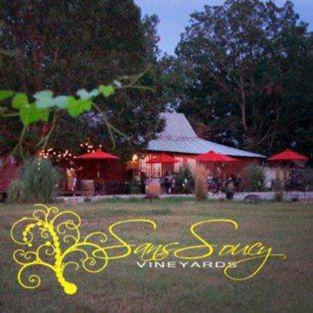 Sans Soucy Vineyards 사진