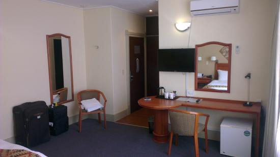 Protea Hotel by Marriott Walvis Bay : Bedroom 2