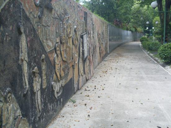 Cuscatlan Park