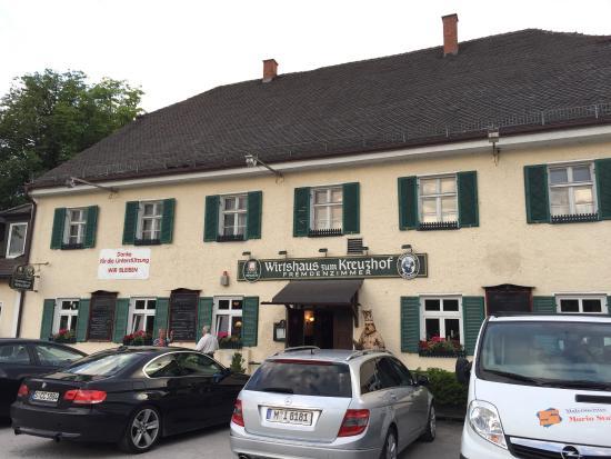 Wirtshaus zum Kreuzhof: photo0.jpg