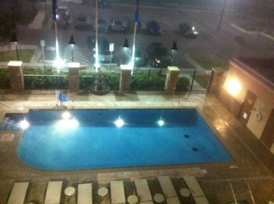 hilton garden inn lawton fort sill pool - Hilton Garden Inn Lawton Ok