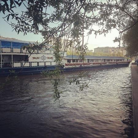 MosFlot - River boat trips