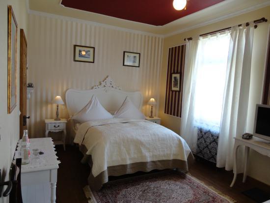 Ferienpension und Oldtimerhotel Schwarzwald