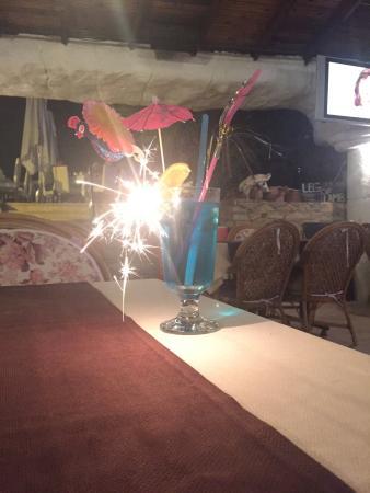 Hotel Mar-Bas Restaurant