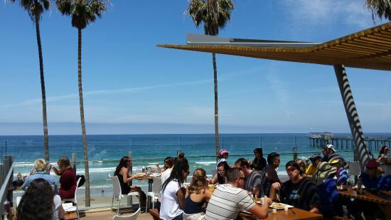 Caroline S Seaside Cafe San Diego