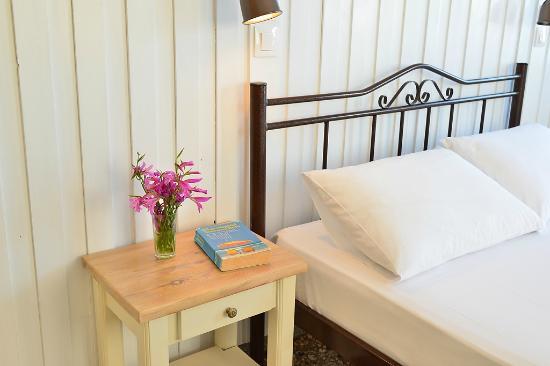 Hotel Hariklia: room interior