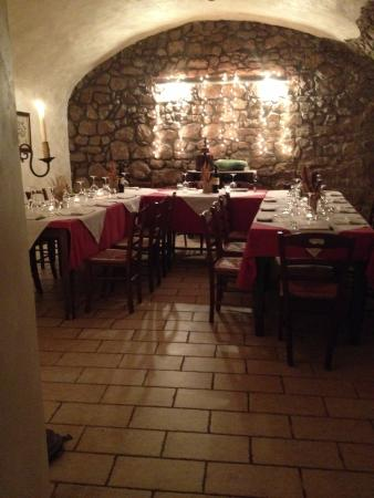 Ristorante all'Antica Posta