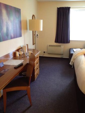 Premier Inn Knutsford (Mere) Hotel : photo0.jpg