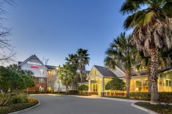 Pool - Picture of Residence Inn Ocala, Ocala - Tripadvisor
