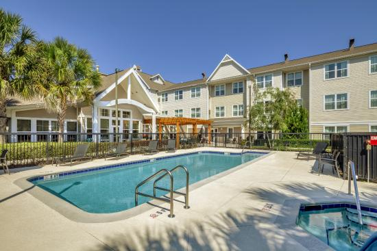 Pool - Residence Inn Ocala Photo
