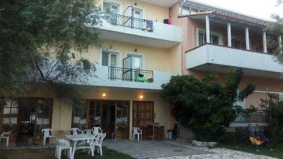 Hotel Vaya : outdoor