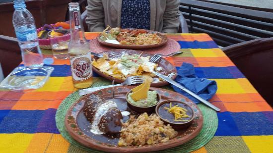 Girasol Tex Mex: Best Margarita ever!