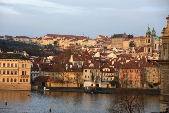 Charles Bridge Palace Hotel Prague Tripadvisor