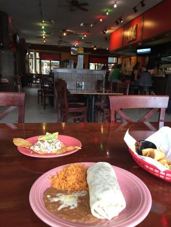 Mexican Food Kahului