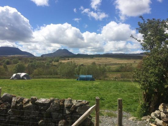 Cae Gwyn Farm and Nature Reserve : photo1.jpg